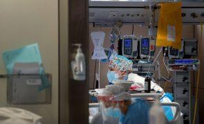 Covid-19: Espanha tem hoje mais de 10.000 novos casos e quase 300 mortes