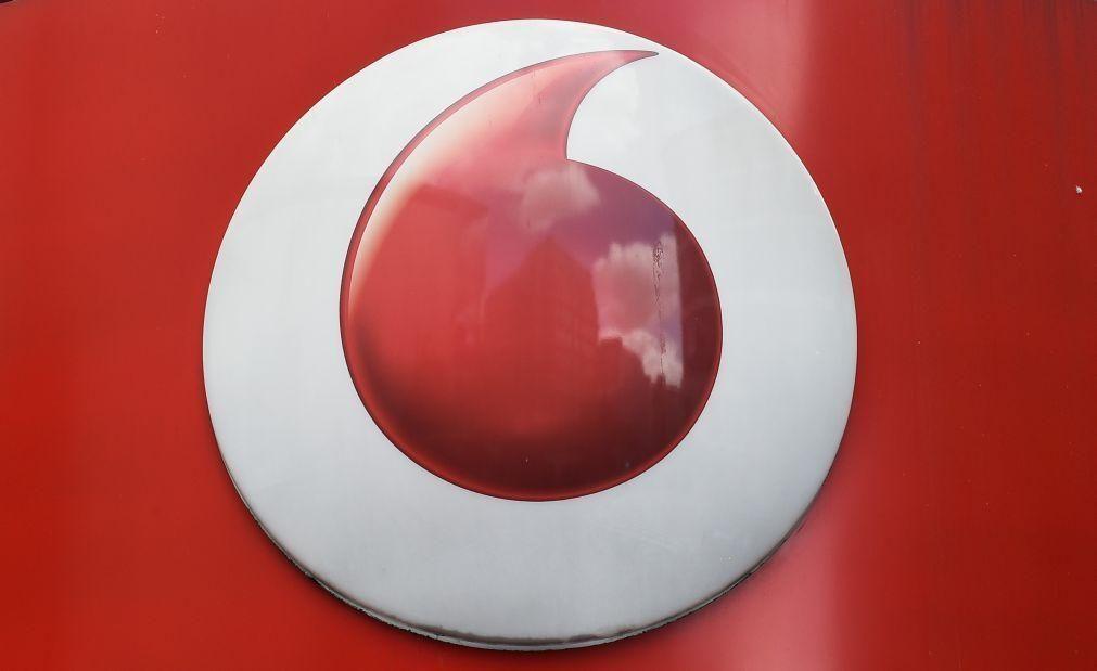 5G: Vodafone apresenta candidatura a leilão e mantém