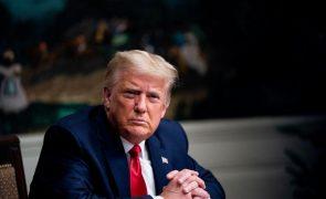 Tribunal rejeita último esforço de Trump na Filadélfia