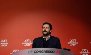 João Ferreira aponta 10 falhanços a Marcelo