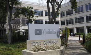 Rússia acusa YouTube de censura e propõe plataformas nacionais para o substituir