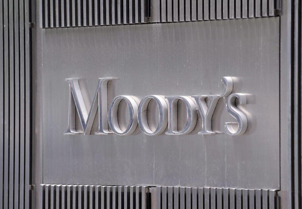 Covid-19: Recuperação em África será lenta e desigual - Moody's