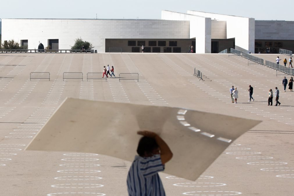 Santuário de Fátima vai sintonizar os próximos anos da sua ação com a preparação da JMJ