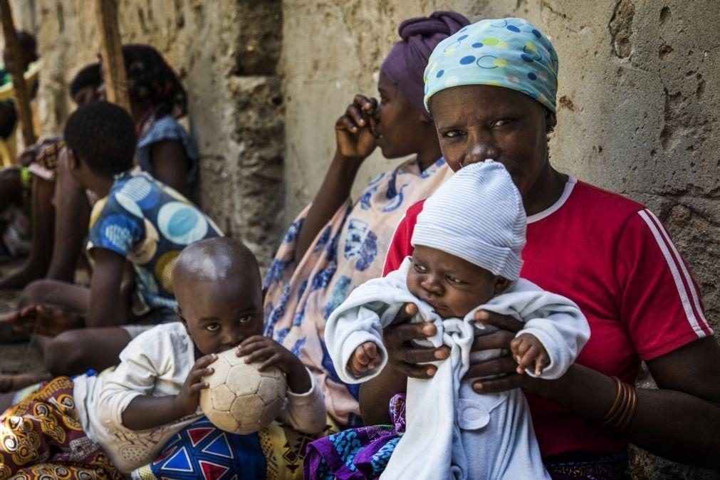 Covid-19: Moçambique com mais uma morte e 80 casos positivos