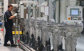 Covid-19: Alemanha pagou 10 mil ME a mais em ajudas a empresas