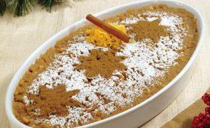 Migas doces, uma receita diferente para um Natal diferente