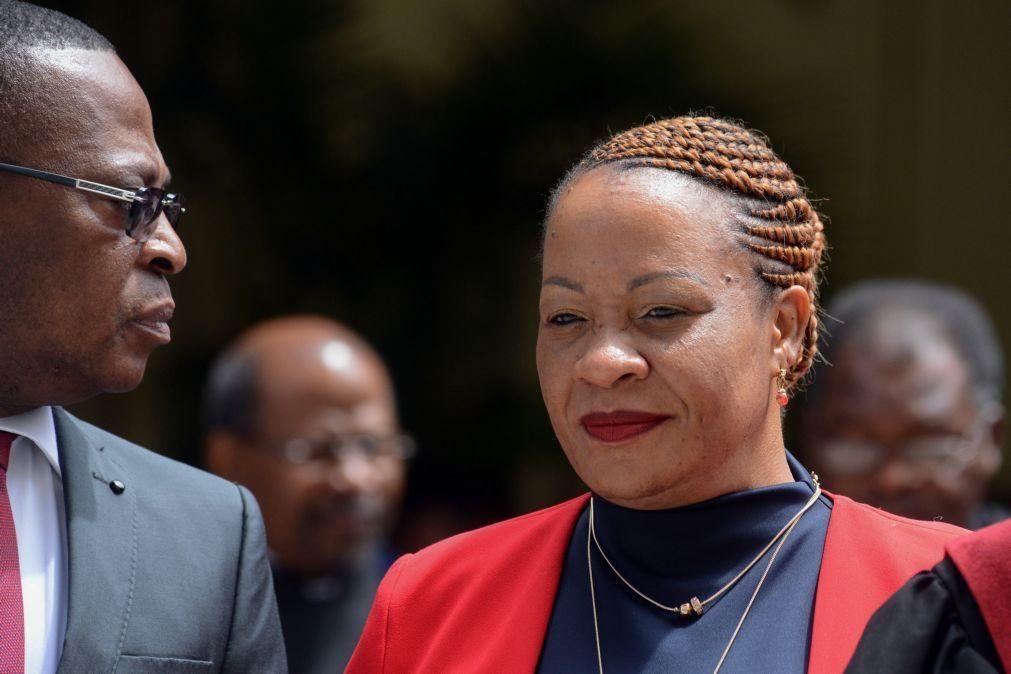 Moçambique/Ataques: Campanha vai dar novas certidões de nascimento a quem perdeu tudo