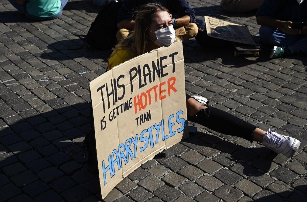 Clima: Tribunal dos Direitos Humanos dá