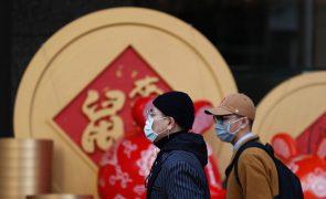Governo de Macau anuncia proibição de utensílios de mesa de esferovite