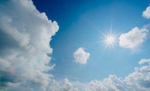 Meteorologia: Previsão do tempo para sábado, 13 de março