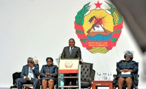 Moçambique/Ataques: Filipe Nyusi defende unidade na luta contra grupos armados