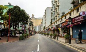 Fórum internacional de infraestruturas debate em Macau atividade no período pós-covid-19