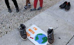 Portugal é o país da UE mais próximo de atingir metas climáticas para 2030