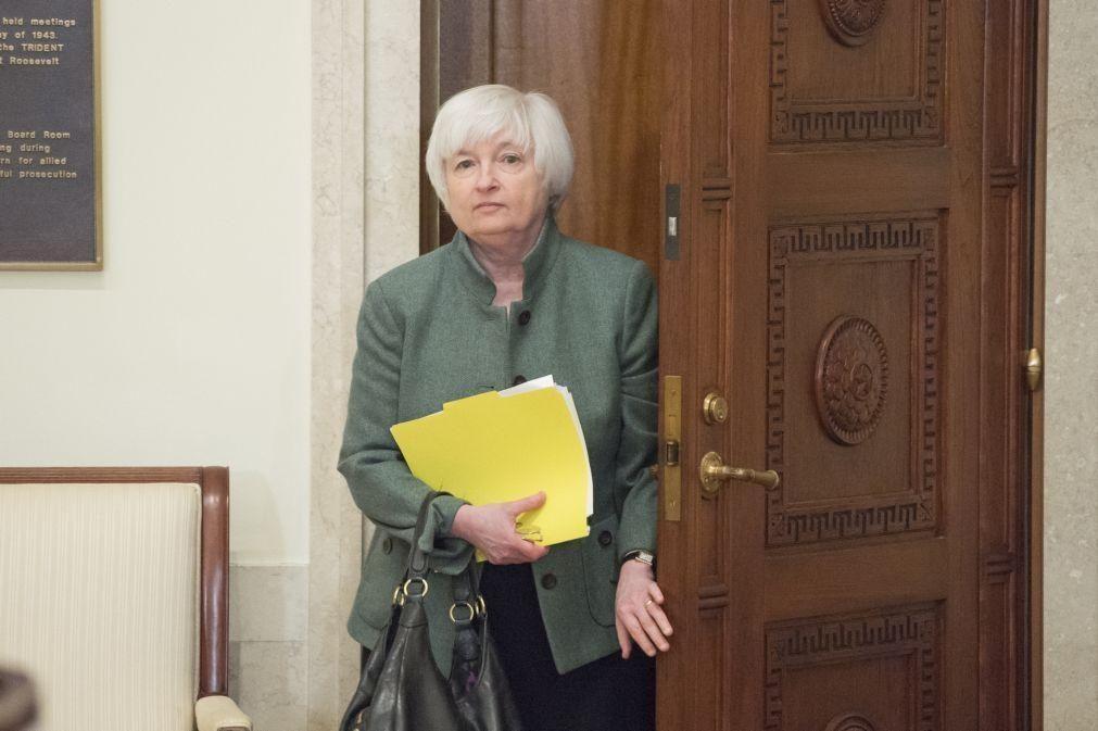 Biden anuncia equipa económica da Casa Branca, incluindo Janet Yellen no Tesouro