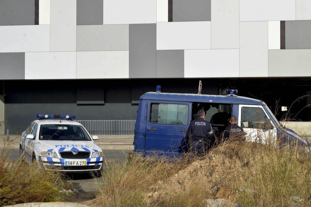 Quatro homens detidos pela PSP depois de disparos em Lisboa