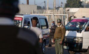 Covid-19: Mais uma morte e 88 novos casos em Moçambique