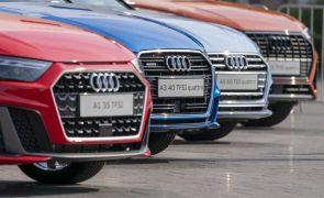 Audi vai competir no Dakar de 2022 com um protótipo elétrico