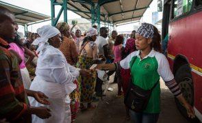 Covid-19: São Tomé e Príncipe regista seis novos casos positivos