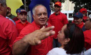 Venezuela/Eleições: