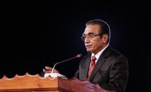 Presidente da República timorense promulga Lei da Proteção Civil