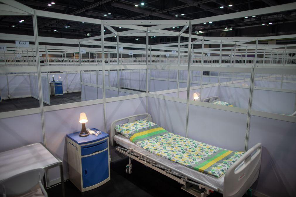 Documentos revelam falhas na gestão inicial do surto de covid-19 na China