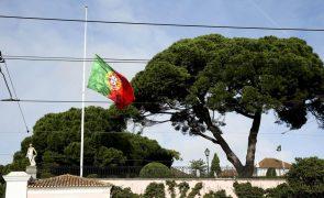 António Costa anuncia luto nacional na quarta-feira por óbito de Eduardo Lourenço