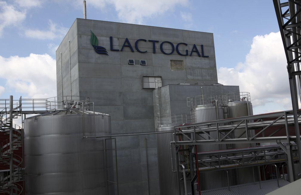 Greve na Lactogal com 60% a 70% de adesão na unidade de Modivas - Sindicato