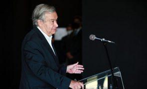 Eduardo Lourenço: Grande referência cultural e moral do nosso tempo, recorda António Guterres