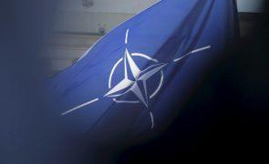 NATO aponta China como potencial ameaça para área euro-atlântica