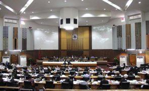 Parlamento Nacional timorense aprova proposta de OGE 2021 na generalidade