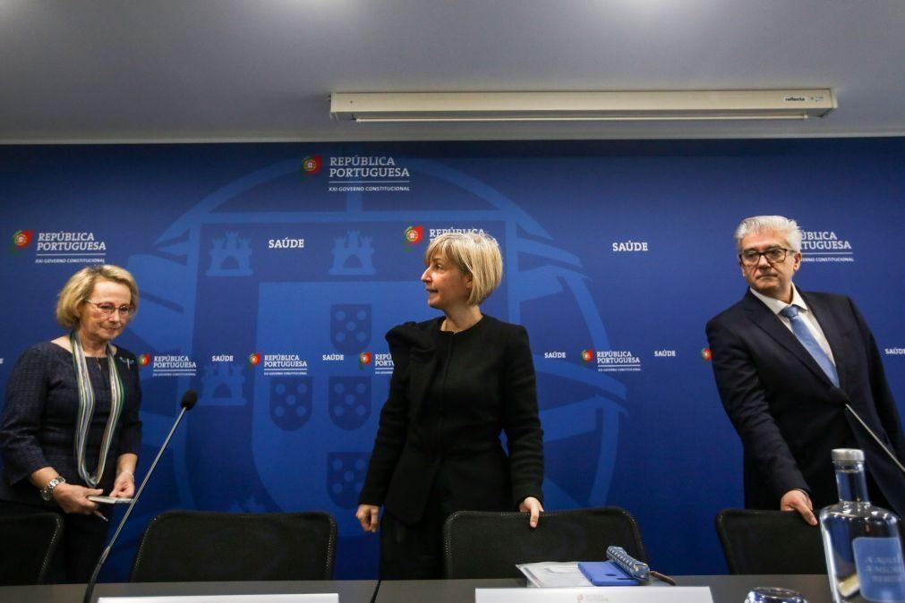 Covid-19. Portugal ultrapassa os 5 mil mortos