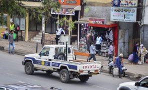 Etiópia: ONU anuncia acordo para acesso