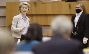 Comissão Europeia apresenta plano para relançar parceria transatlântica