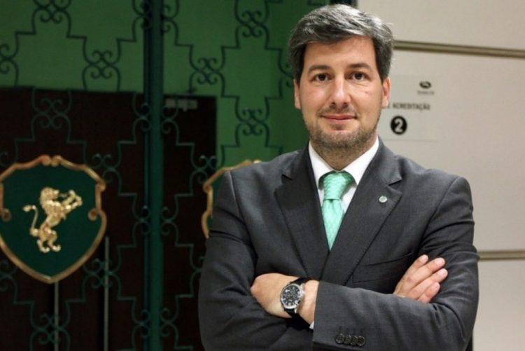 Conversas de Bruno de Carvalho reunido em off com jornalistas divulgadas |