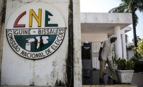 Guiné-Bissau pretende fazer atualização de recenseamento eleitoral no início de 2021 - CNE