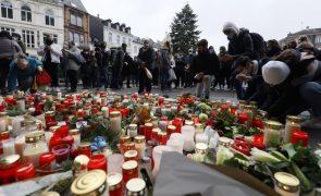 Grécia confirma duas mortes no atropelamento intencional na Alemanha