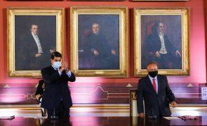 Venezuela/Eleições: Cabello pede a eleitores que não se confundam e acusa oposição de traição