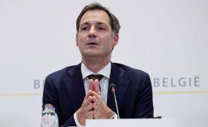 Covid-19: Bélgica pronta para iniciar vacinação em 05 de janeiro - Governo