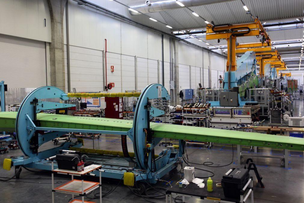 Produção industrial brasileira cresce 1,1% em outubro