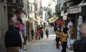 Covid-19: Galiza em confinamento de 4 a 9 de dezembro para evitar deslocações a Portugal
