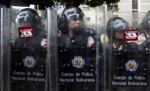 Mais de 18.000 assassínios na Venezuela por forças de segurança do Estado