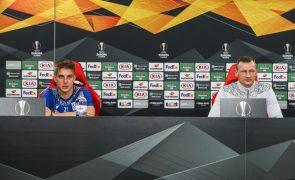 LE: Lech Poznan quer surpreender Benfica e sonha com apuramento na Liga Europa