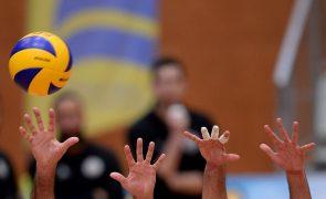 Mundiais de voleibol de 2022 duplicam para 24 o número de seleções finalistas