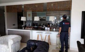Venezuela: Tribunal da CEDEAO ordena a Cabo Verde para colocar Saab em prisão domiciliária