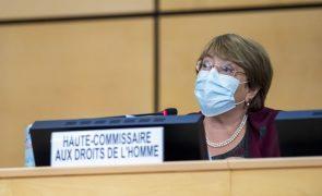 Web Summit: ONU pede a empresas e governos guias sobre direitos humanos na Internet