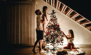 Como vão ser o Natal e o fim de ano dos portugueses – sondagem