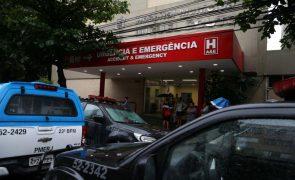Covid-19: Rede de saúde do Rio de Janeiro dá