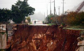 Instrução do processo da derrocada da estrada em Borba começa hoje em Évora