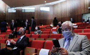 Covid-19: Especialistas, partidos e parceiros sociais voltam hoje a reunir-se no Infarmed