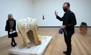 Serralves mostra sete décadas de trabalho de Louise Bourgeois em